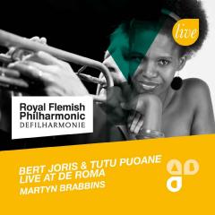 Tutu Puoane - Live At De Roma (CD)