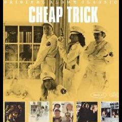 Cheap Trick - Original Album Classics 2 (CD)