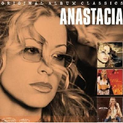 Anastacia - Original Album Classics (CD)