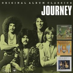 Journey - Original Album Classics 2 (CD)