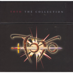 Toto - The Collection (CD)