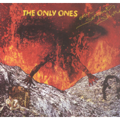 Only Ones, The - Even Serpents Shine (CD)