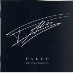 Falco - Ultimate Collection (CD)