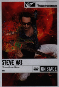 Vai, Steve - (new) (DVD)