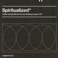 Spiritualized - Ladies & Gentlemen We Are Floating In Space (CD)