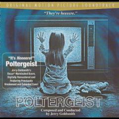 Soundtrack - Poltergeist (CD)