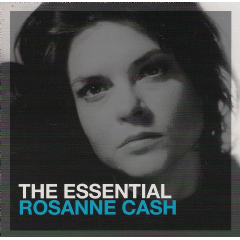 Cash Rosanne - Essential Rosanne Cash (CD)