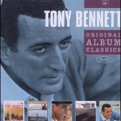 Bennett Tony - Original Album Classics (CD)