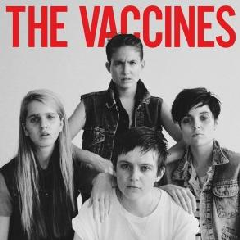 The Vaccines - Come Of Age (CD)