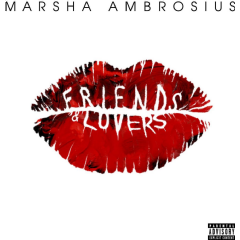 Ambrosius Marsha - Friends & Lovers (CD)
