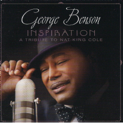 Benson, George - Inspiration - A Tribute To Nat King Cole (CD)