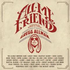 All My Friends:Celebrating/Gregg Allm - (Import CD)