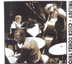 Chick Corea Trio - Trilogy (CD)