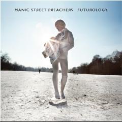 Manic Street Preachers - Futurology (CD)