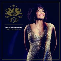Bassey Shirley Dame - Hello Like Before (CD)