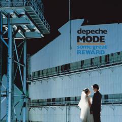 Depeche Mode - Some Great Reward (CD + DVD)