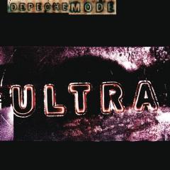 Depeche Mode - Ultra (CD + DVD)