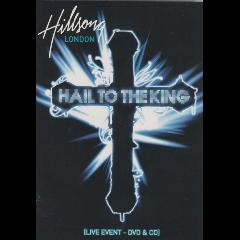 Hail to the King - (Australian Import DVD)