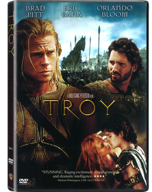 Troy (Single Disc)(DVD)