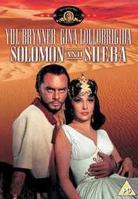 Solomon And Sheba (DVD)