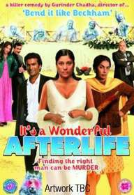 Its A Wonderful Afterlife (DVD)