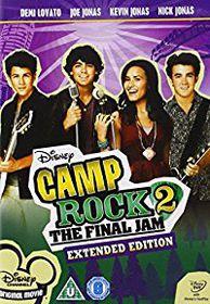 Camp Rock 2 (DVD)