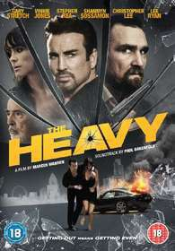 The Heavy (DVD)