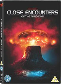 Close Encounters of the Third Kind: Collector's Edition (Import DVD)