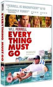 Everything Must Go (DVD)