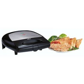 Salton - 3-in-1 Sandwich Maker