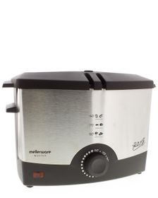 Mellerware - Professional Mini Deep Fryer - 1.2 Litre