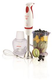 Mellerware - Robot 400 Stick Blender With Attachments