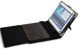 Ozaki iCoat - Smart Case for iPad - Gray