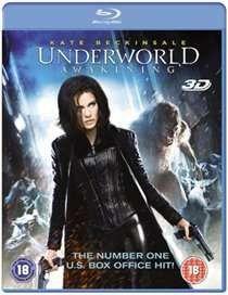 Underworld Awakening (Blu-ray)