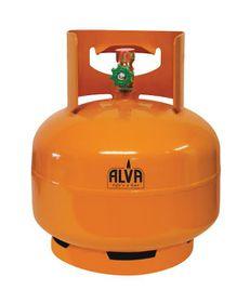 Alva - 3Kg Gas Cylinder