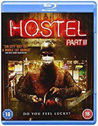 Hostel 3 (Blu-ray)