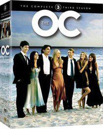 O.C.: The Complete Third Season (Import DVD)