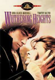 Wuthering Heights (1970) (DVD)