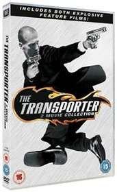 Transporter1 + 2 (DVD)