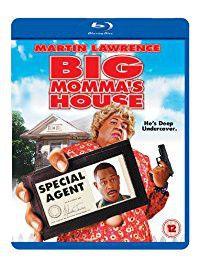 Big Momma's House (Blu-ray)