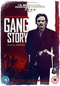 Gang Story (DVD)