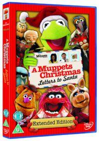 Muppets Christmas (DVD)