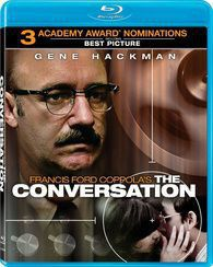 The Conversation - Special Edition (Blu-Ray)