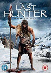 AO: The Last Hunter (DVD)
