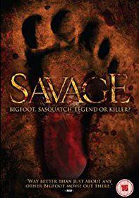 Savage (DVD)