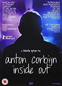 Anton Corbijn - Inside Out (DVD)