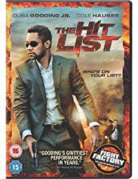 The Hit List (DVD)