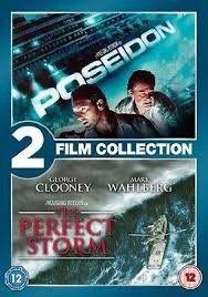 Poseidon/The Perfect Storm (DVD)