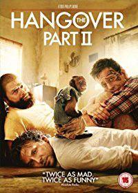 The Hangover Part II (DVD)