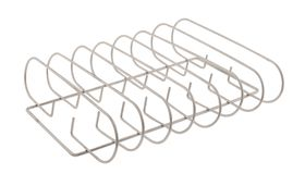 Weber - Rib Rack Large - For 47cm and Larger Gas Grills